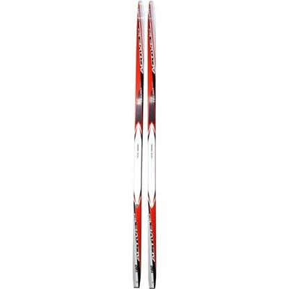 Obrázek TECNO PRO ACTIVE 12 běžecké lyže