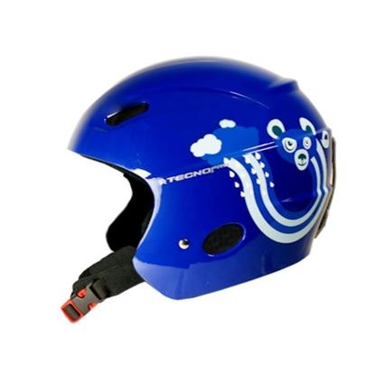 Obrázek TECNO PRO KID lyžařská helma dětská