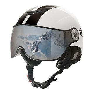 Obrázek OSBE PROTON SNOW COOPER lyžařská helma pro dospělé