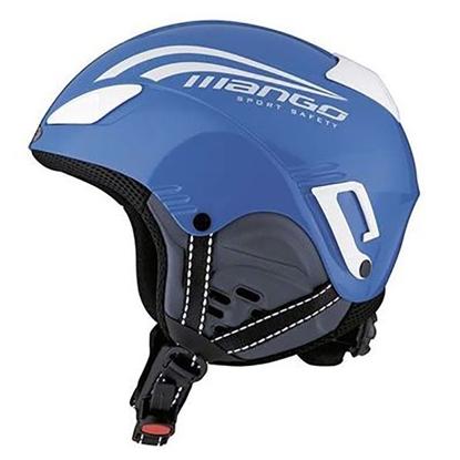 Obrázek MANGO WIND BABY dětská lyžařská helma