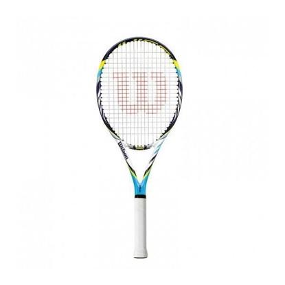 Obrázek WILSON JUICE 100 BLX2 FRM3 tenisová raketa