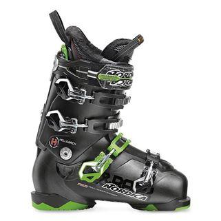 Obrázek NORDICA HELL & BACK H2 pánské lyžařská obuv