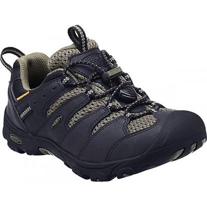 KEEN KOVEN LOW WP JR outdoorová obuv dětská