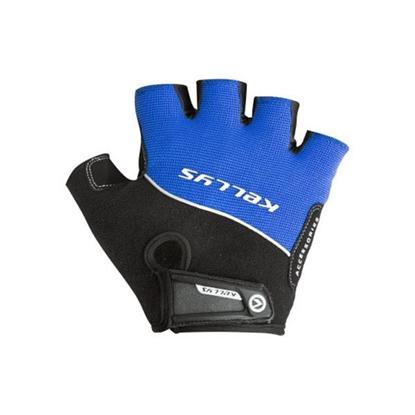 Obrázek KELLYS RACE cyklistické rukavice