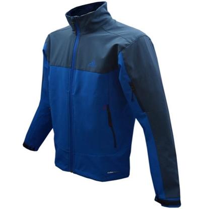 Obrázek ADIDAS V10137 HT SOSH pánská softshelová bunda