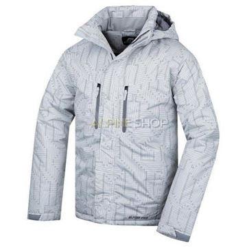 Obrázek ALPINE PRO 20040 AHOTE pánská lyžařská bunda