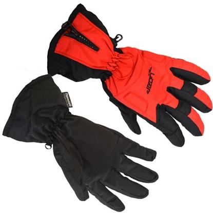 Obrázek LOAP GKU1101 VALTR 1 lyžařské rukavice pánské