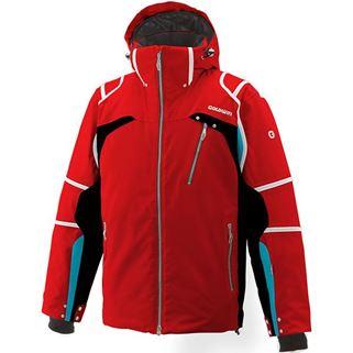 Obrázek GOLDWIN G17021E pánská lyžařská bunda