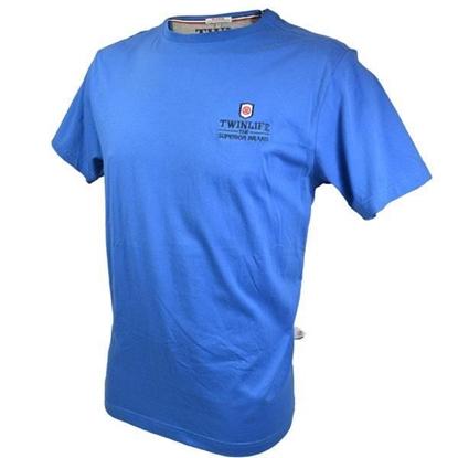 Obrázek TWINLIFE 111570 pánské triko