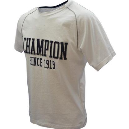 Obrázek CHAMPION BOOKSTORE pánské triko