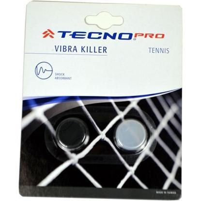Obrázek TECNO PRO  VIBRA KILLER vibrační tlumič na tenis. raketu