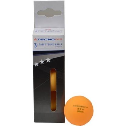 Obrázek TECNO PRO STI pingpongový míček