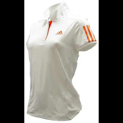 Obrázek ADIDAS BARRICADE X22423 dámské tenisové triko