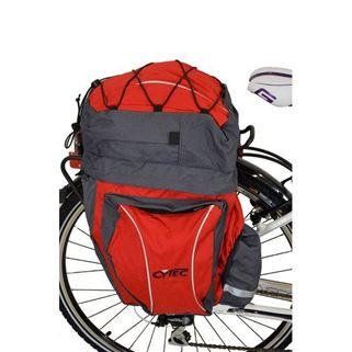 Obrázek  CYTEC cyklistický BATOH