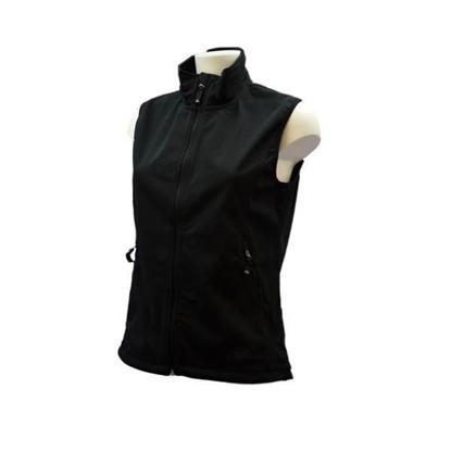 Obrázek MCKINLEY ADAMA dámská softsellová vesta