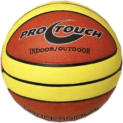 Obrázek PRO TOUCH PROFESSIONAL basketbalový míč
