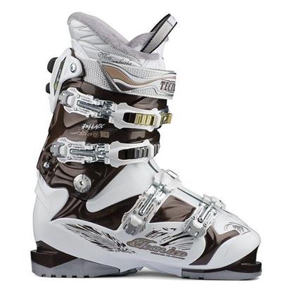 Obrázek TECNICA VIVA PHOENIX 10 dámská lyžařská obuv