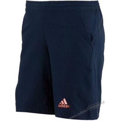Obrázek ADIDAS ADIPURE SHORT X18216 pánské tenisové šortky