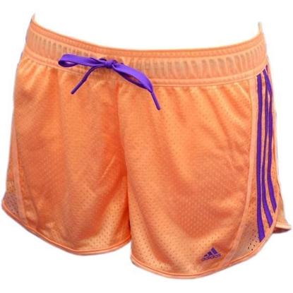 Obrázek ADIDAS SEPERATE PANTS SHORT X23674 dámské šortky