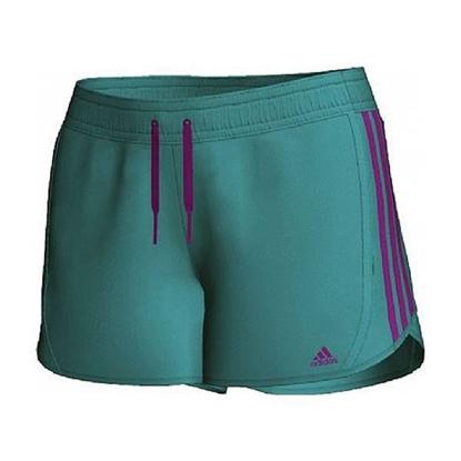 Obrázek ADIDAS SEPERATE PANTS SHORT X23676 dámské šortky