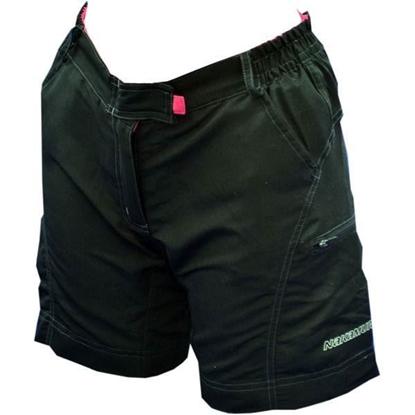 Obrázek NAKAMURA MTB dámské cykl. kalhoty
