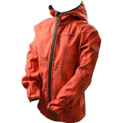 Obrázek MCKINLEY MIDAS dětská softsellová bunda