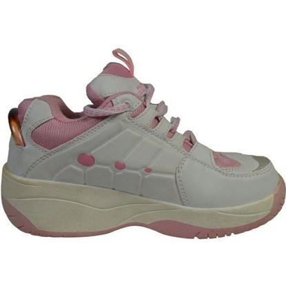 Obrázek CYCAB GIRL dětská obuv s kolečkem v patě