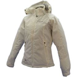 hannah rettley dámská lyžařská bunda zimní dámská bunda ...
