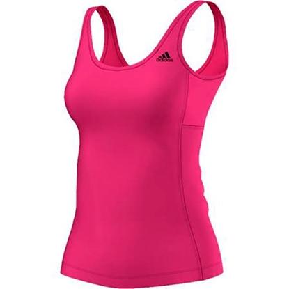 Obrázek ADIDAS SPO CORE TANK M67078 dámské fitness tílko