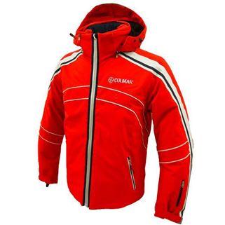 Obrázek COLMAR 4 LI STRECH  pánská lyžařská bunda
