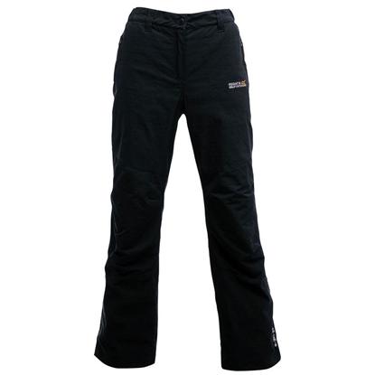 Obrázek REGATTA WMNS DAYHIKE TRS RWJ125R kalhoty strečové dámské