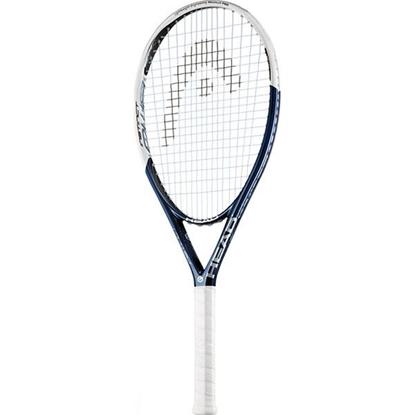 Obrázek  HEAD YT GRAPHENE PWR INSTINC 230323 tenisová raketa
