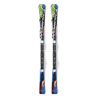 Obrázek NORDICA SET DOBERMANN SPITFIRE EDT sjezdové lyže