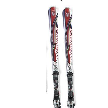 Obrázek NORDICA SET SPORTMACHINE 74  sjezdové lyže