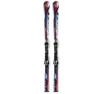 Obrázek NORDICA SET SPORTMACHINE 70 XCT sjezdové lyže