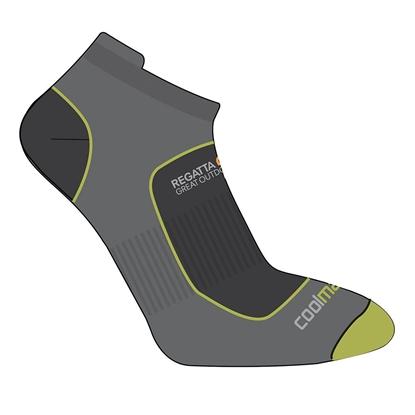 Obrázek  REGATTA TRAIL RUNNER SOCK RMH030  pánské ponožky