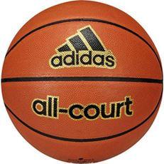 Obrázek MÍČ BASKET ADIDAS X35859 all court