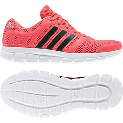 Obrázek ADIDAS BREZZE101 2 w B44040 dámská běžěcká obuv