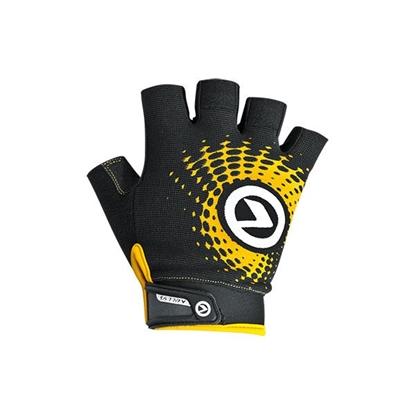 Obrázek KELLYS IMPACT cyklistické rukavice