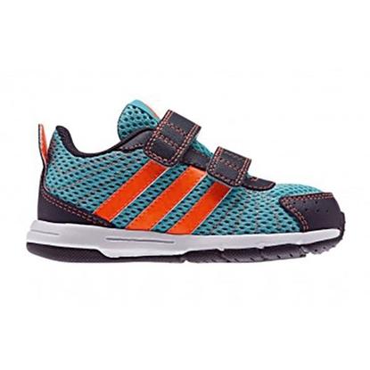 Obrázek  ADIDAS SNICE 3 CF I dětská vycházková obuv