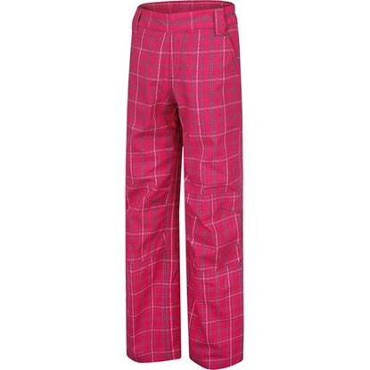 Obrázek ALPINE PRO LYON 10055 kalhoty dětské