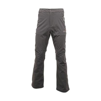 Obrázek REGATTA  FELLWALK STR TRS RMJ129R pánské kalhoty