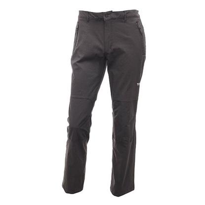 Obrázek REGATTA GEO EXTOL TRS II  RMJ148R pánské kalhoty