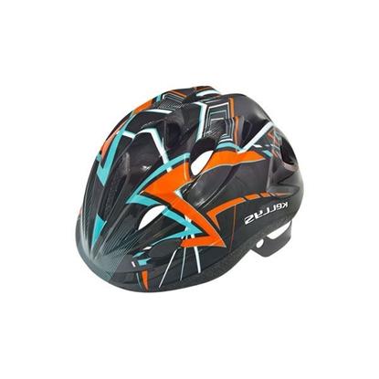 Obrázek  KELLYS BUGGIE BOY Bdětská cyklistická helma
