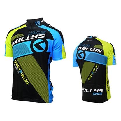 Obrázek KELLYS PRO RACE pánský cyklistický dres