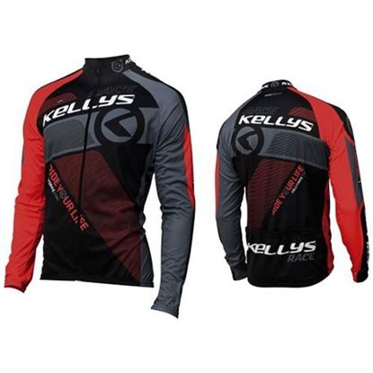 Obrázek KELLYS PRO RACE 2 pánský cyklistický dres