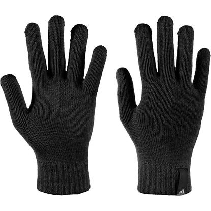 755001426d3 ADIDAS PERFORMANCE GLOVES pletené rukavice