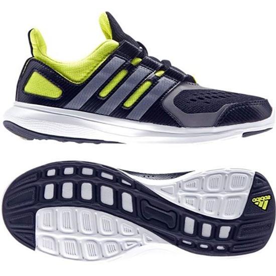 06115abfeba ADIDAS HYPERFAST 2.0 K dětské běžecké boty - Drapa Sport s tradicí
