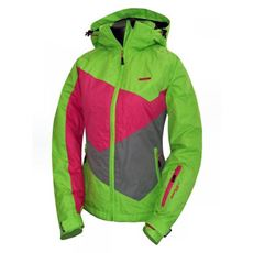 Obrázek ENVY IRMA XL0252 dámská lyžařská bunda