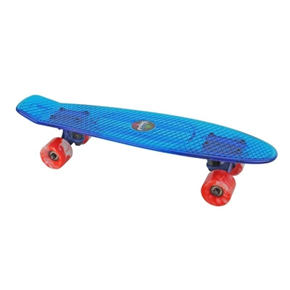 TEMPISH BUFFY STAR skateboard